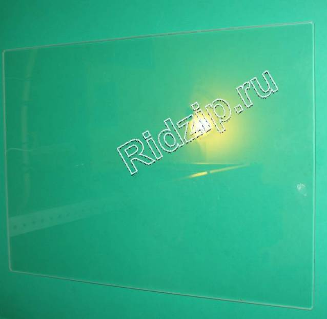 BK 4561820800 - Полка стекло 292x408x4 мм. к холодильникам Beko (Беко)