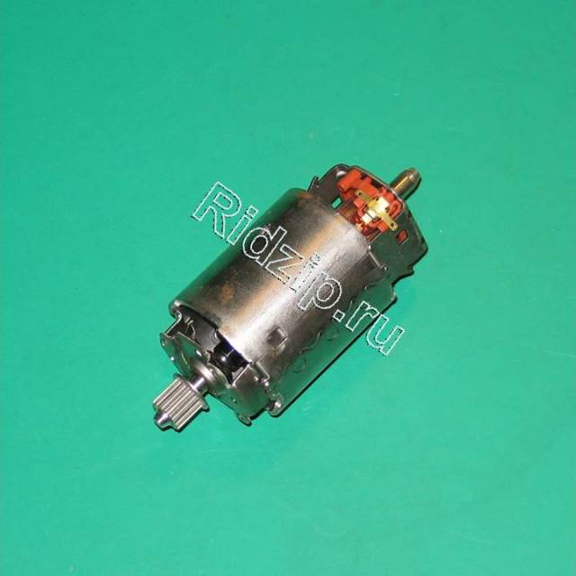 BR 3205633 - Мотор ( электродвигатель ) НЕ ПОСТАВЛЯЕТСЯ! ( код замены 7322010874 ) к кухонным комбайнам Braun (Браун)