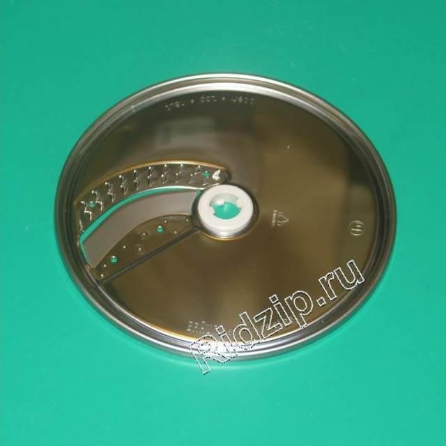 BR 3210635 - Диск для шинковки к кухонным комбайнам Braun (Браун)