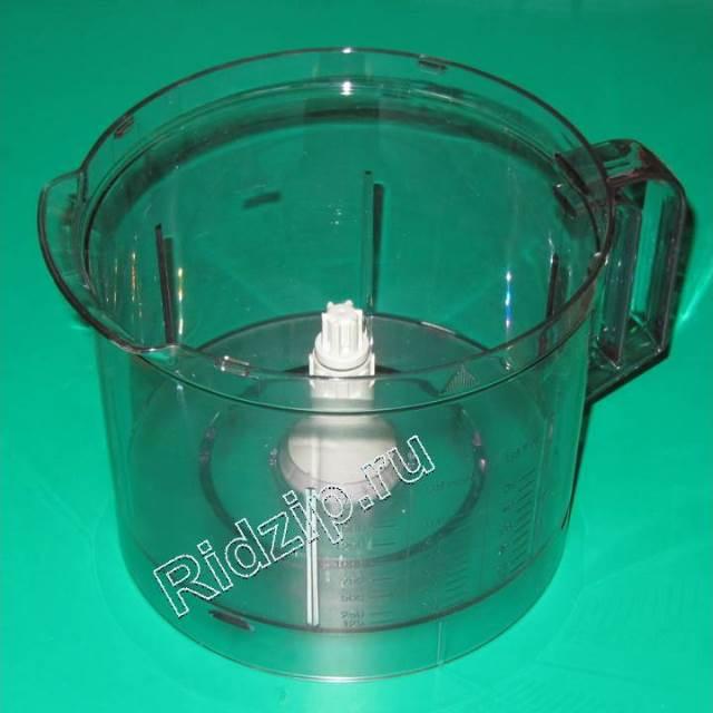 BR 3210652 - Чаша основная к кухонным комбайнам Braun (Браун)
