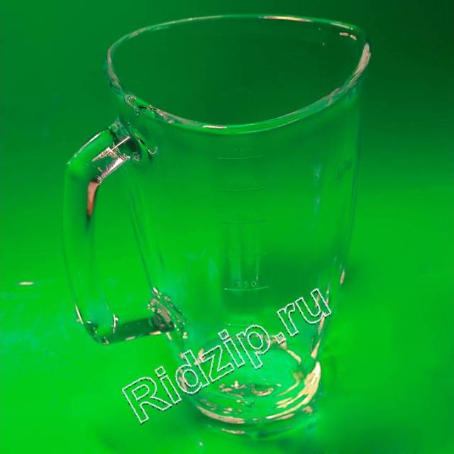 BR 4184642 - Стакан стекло к блендерам Braun (Браун)