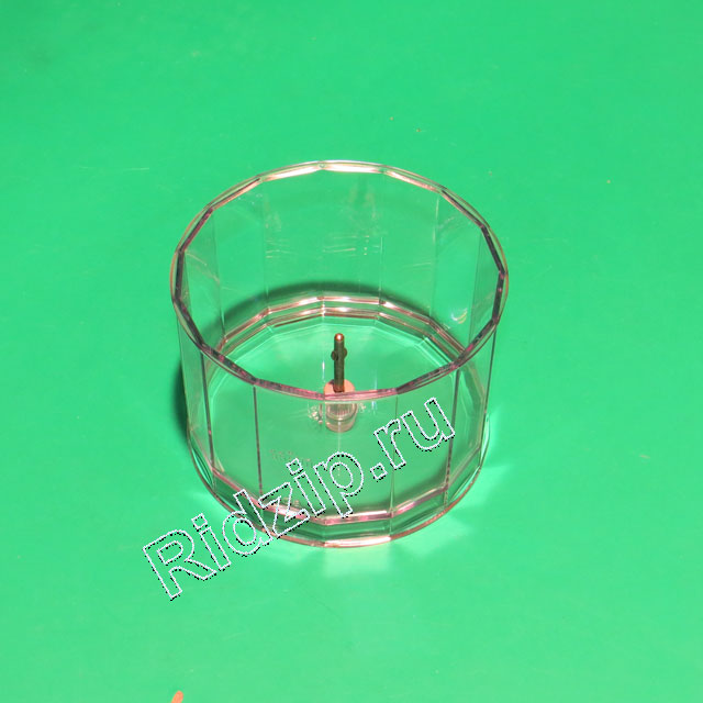 BR 4188634 - Чаша  500 ml  (type 4179. 4188) к блендерам Braun (Браун)