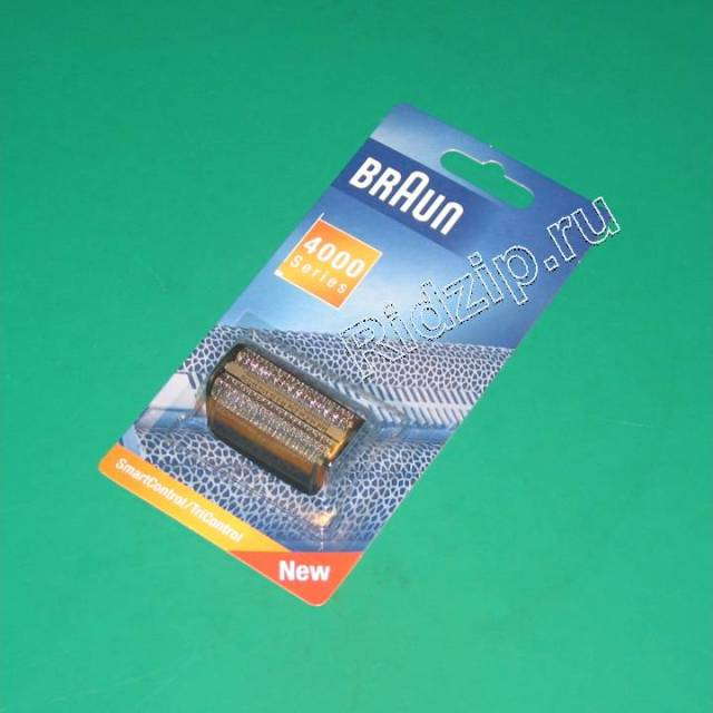 BR 5713762 - Сетка 4000 Series к бритвам Braun (Браун)