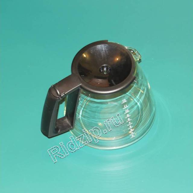 BR 67050721 - Колба KFK-12FL к кофеваркам и кофемашинам Braun (Браун)