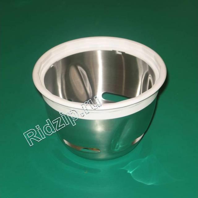 BR 7050139 - Чаша металлическая для колки льда в чашу 1000 ml туре 4191 к блендерам Braun (Браун)