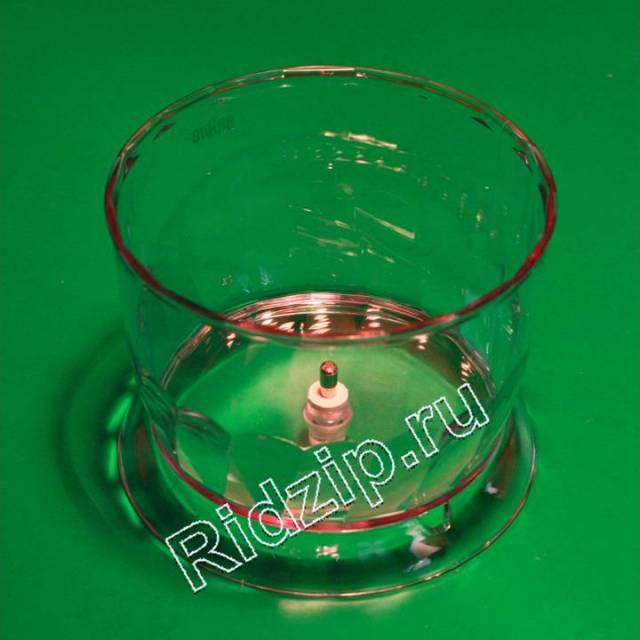 BR 7050142 - Чаша ( стакан ) пластик 500 ml