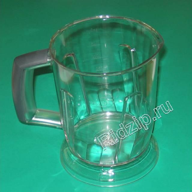 BR 7050277 - Чаша большая 1000 ml к блендерам Braun (Браун)