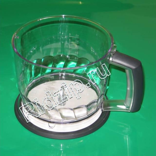 BR 7051021 - Чаша 1.5л к блендерам Braun (Браун)