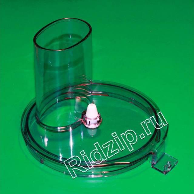 BR 7051139 - Крышка чаши 2000 ml (модель 3202- K700) к кухонным комбайнам Braun (Браун)