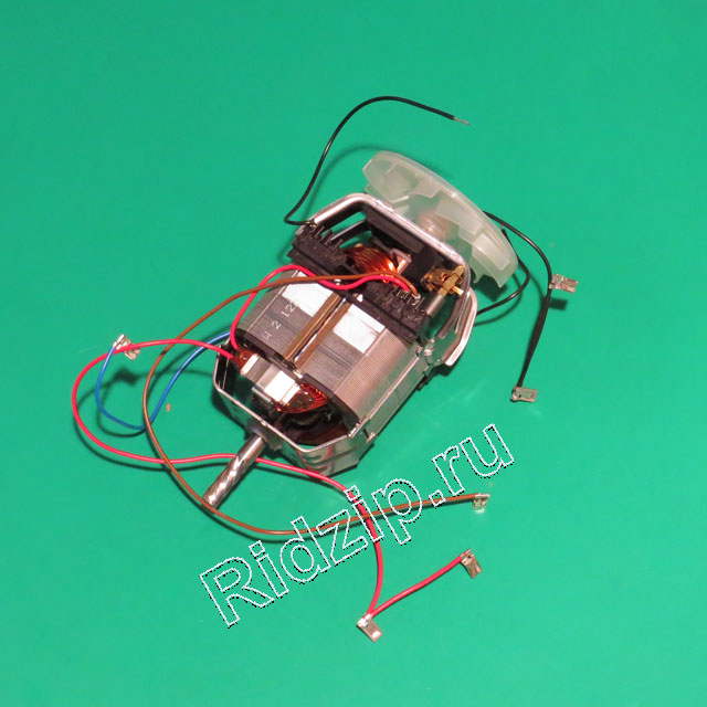 BR 7051362 - Мотор к мясорубкам Braun (Браун)