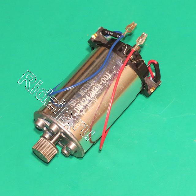 BR 7322010874 - Мотор ( электродвигатель ) ( замена для 3205633 ) к кухонным комбайнам Braun (Браун)