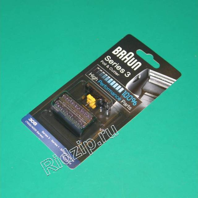BR 81387936 - BR 81387936 Сетка+Нож(7000/4000)  30B BR 81254475 к бритвам Braun (Браун)