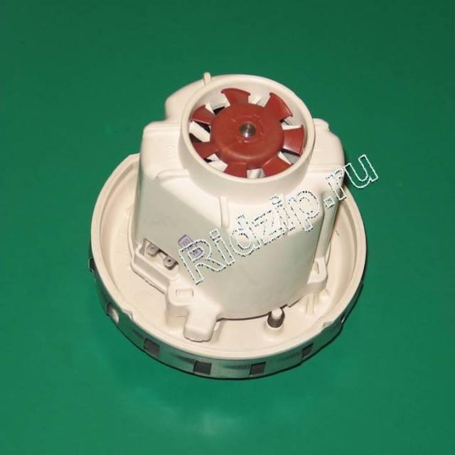 BSZM 145616 - Мотор ( электродвигатель ) к пылесосам Zelmer (Зелмер)