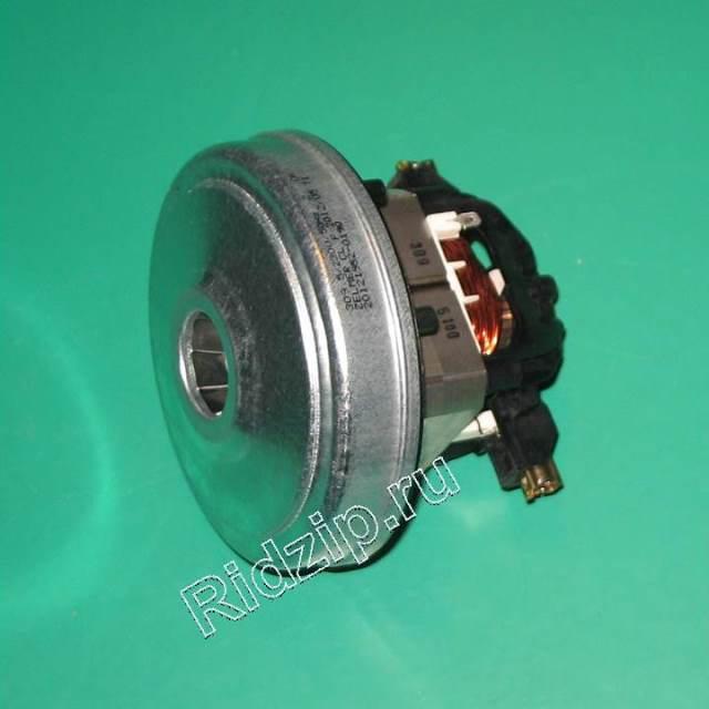BSZM 793337 - Мотор ( электродвигатель ) 309.5 к пылесосам Zelmer (Зелмер)