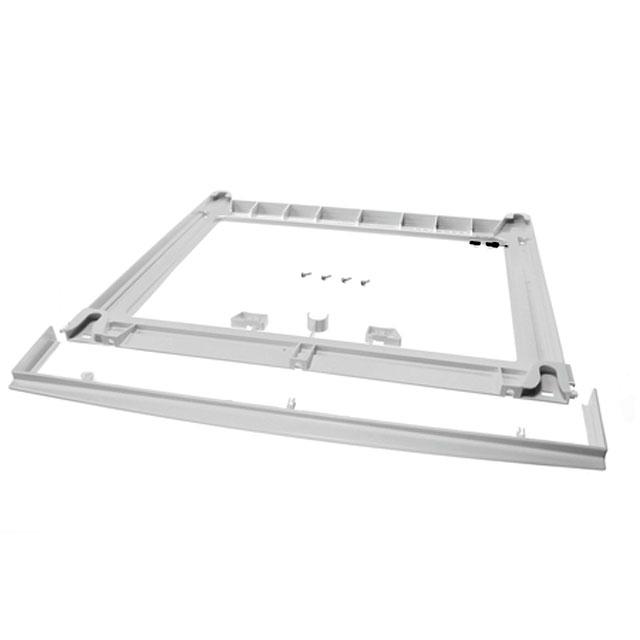BS 717525 - Соединительный элемент без выдвижной полки для белья к сушильным шкафам Bosch, Siemens, Neff, Gaggenau (Бош, Сименс, Гагенау, Нефф)