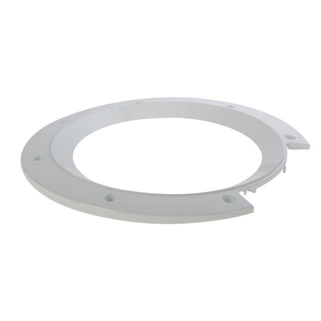 BS 741975 - Обрамление люка (рамка)  к стиральным машинам Bosch, Siemens, Neff, Gaggenau (Бош, Сименс, Гагенау, Нефф)