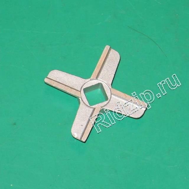 BS 020468 -  Нож ( код замены 620949  028887 ) к мясорубкам Bosch, Siemens, Neff, Gaggenau (Бош, Сименс, Гагенау, Нефф)