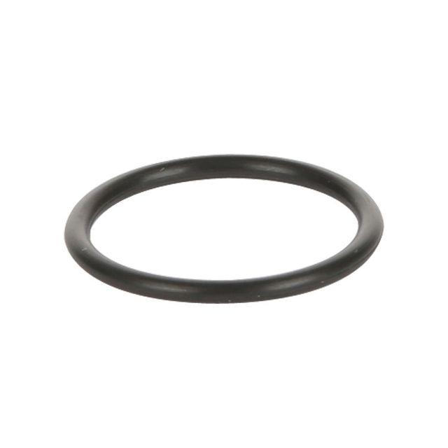 BS 028277 - BS 028277 О-кольцо для муфты шнека мясорубки  чёрное для MFW15..  MUM4/5.. к мясорубкам Bosch, Siemens, Neff, Gaggenau (Бош, Сименс, Гагенау, Нефф)