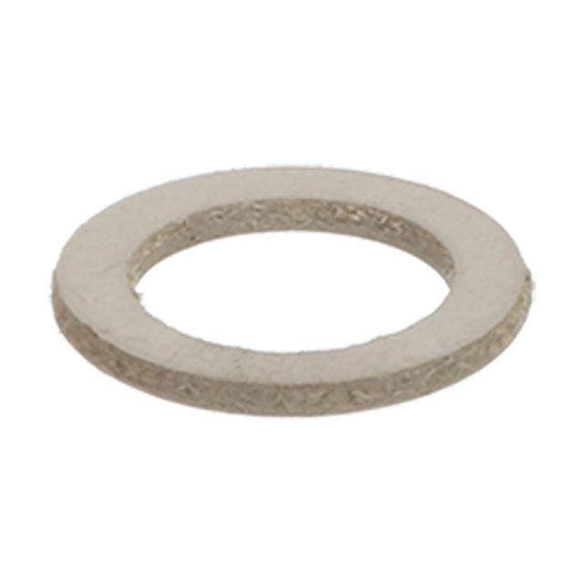 BS 034308 - Уплотнитель кольцо к плитам, варочным поверхностям, духовым шкафам Bosch, Siemens, Neff, Gaggenau (Бош, Сименс, Гагенау, Нефф)