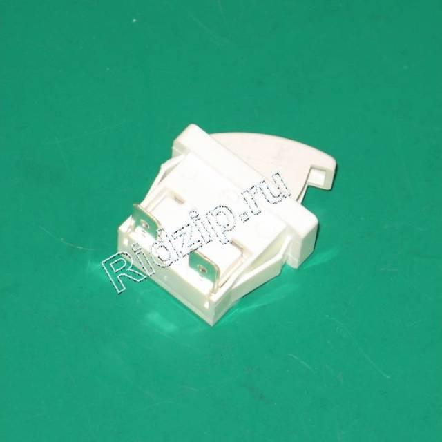 BS 067747 - BS 067747 Выключатель света  к холодильникам Bosch, Siemens, Neff, Gaggenau (Бош, Сименс, Гагенау, Нефф)