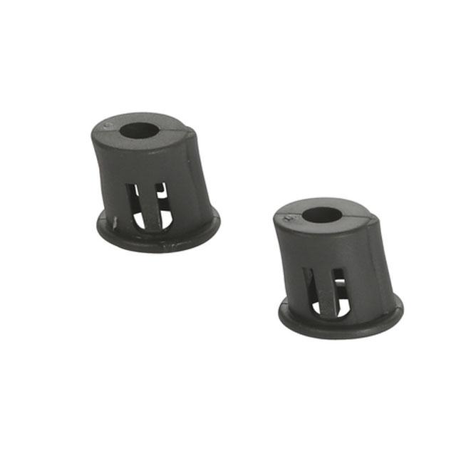 BS 068492 - Втулка для крепления передней панели к плитам, варочным поверхностям, духовым шкафам Bosch, Siemens, Neff, Gaggenau (Бош, Сименс, Гагенау, Нефф)