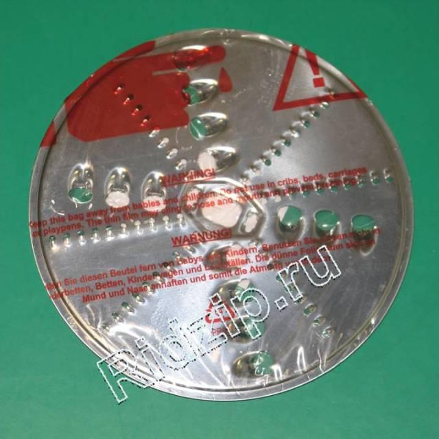 BS 083577 - Диски-терка к кухонным комбайнам Bosch, Siemens, Neff, Gaggenau (Бош, Сименс, Гагенау, Нефф)