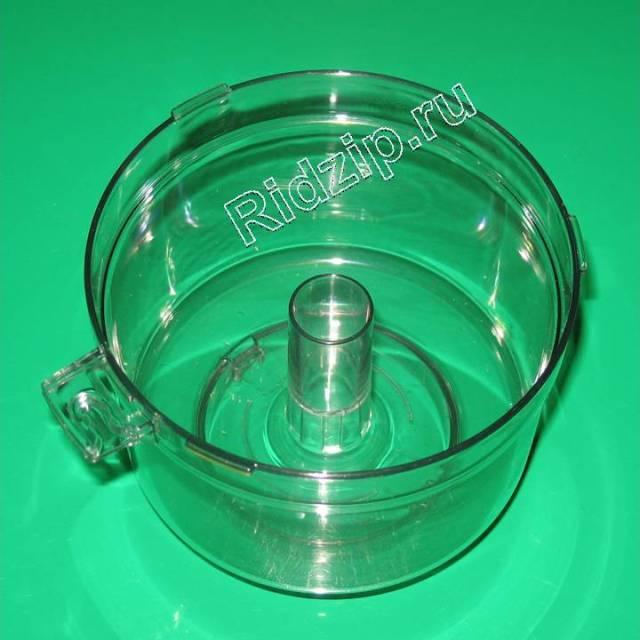BS 086414 - Чаша основная к кухонным комбайнам Bosch, Siemens, Neff, Gaggenau (Бош, Сименс, Гагенау, Нефф)
