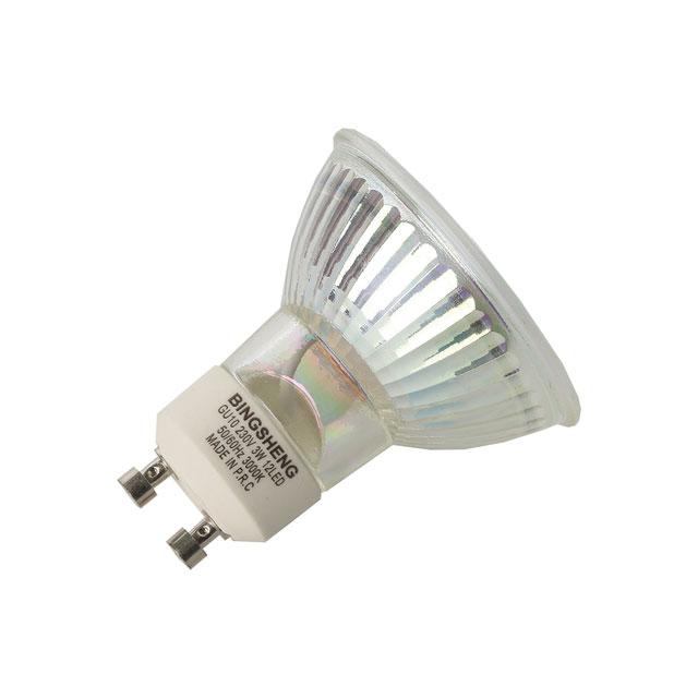 BS 10003209 - Светодиодная лампа, 3 Вт, ?50мм к вытяжкам Bosch, Siemens, Neff, Gaggenau (Бош, Сименс, Гагенау, Нефф)