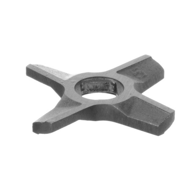 BSZM 10003882 - Нож двустронний №5 к мясорубкам Bosch, Siemens, Neff, Gaggenau (Бош, Сименс, Гагенау, Нефф)