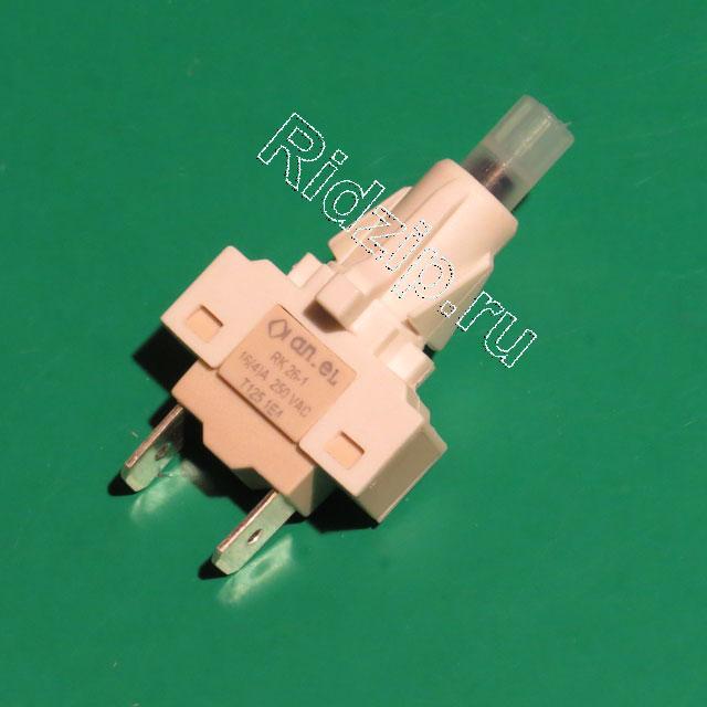 BS 10008399 - BS 10008399 Переключатель многофункциональный к плитам Bosch, Siemens, Neff, Gaggenau (Бош, Сименс, Гагенау, Нефф)