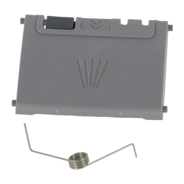 BS 10009014 - Крышка дозатора ПММ к посудомоечным машинам Bosch, Siemens, Neff, Gaggenau (Бош, Сименс, Гагенау, Нефф)