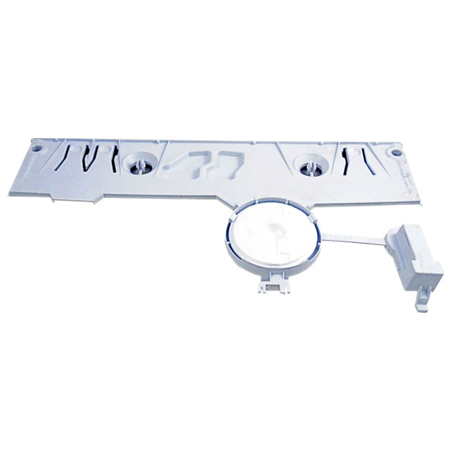 BS 11002972 - Дренажный желоб к стиральным машинам Bosch, Siemens, Neff, Gaggenau (Бош, Сименс, Гагенау, Нефф)
