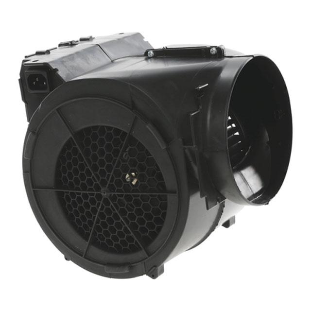 BS 11005628 - Мотор вентилятора к вытяжкам Bosch, Siemens, Neff, Gaggenau (Бош, Сименс, Гагенау, Нефф)