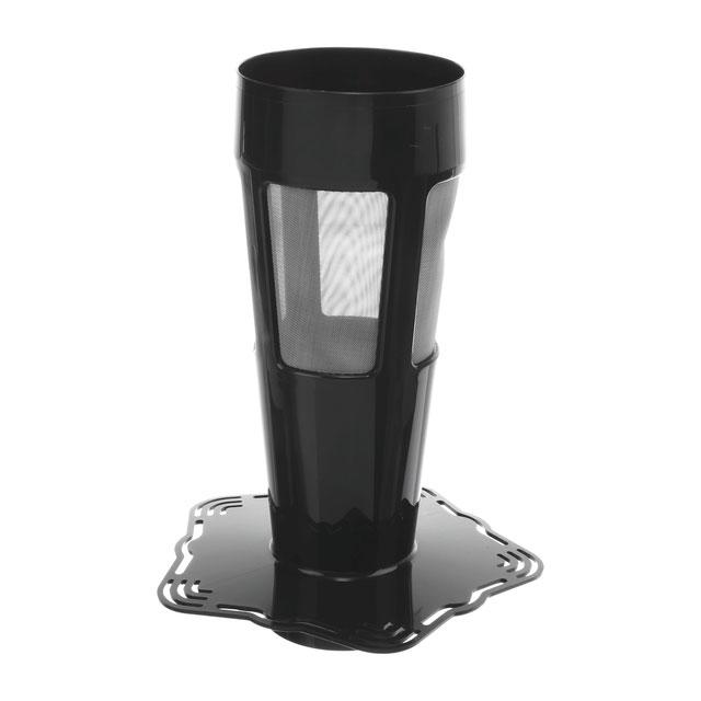 BS 11009241 - Смузи-фильтр чёрный, для MMBxxG.. к блендерам Bosch, Siemens, Neff, Gaggenau (Бош, Сименс, Гагенау, Нефф)