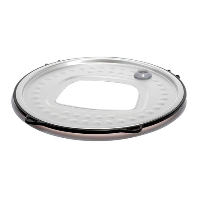 BS 11009713 - Крышка для чаши, белая, комплект, для MUC2.. к мультиварке Bosch, Siemens, Neff, Gaggenau (Бош, Сименс, Гагенау, Нефф)