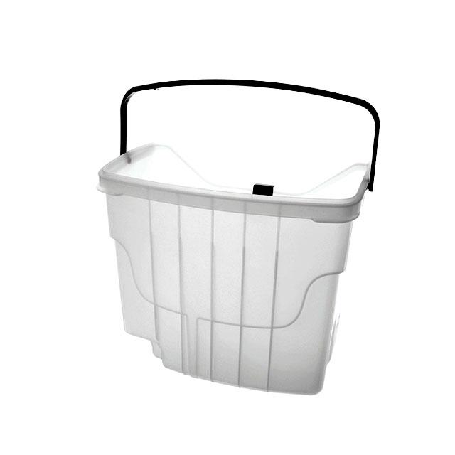 BSZM 11011605 - Ведро (контейнер)  к пылесосам Zelmer (Зелмер)