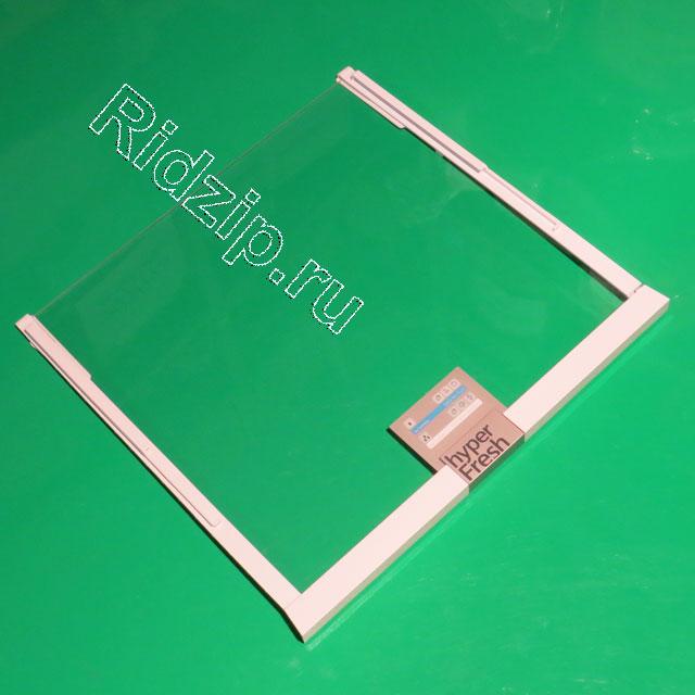 BS 11017125 - Полка стеклянная к холодильникам Bosch, Siemens, Neff, Gaggenau (Бош, Сименс, Гагенау, Нефф)