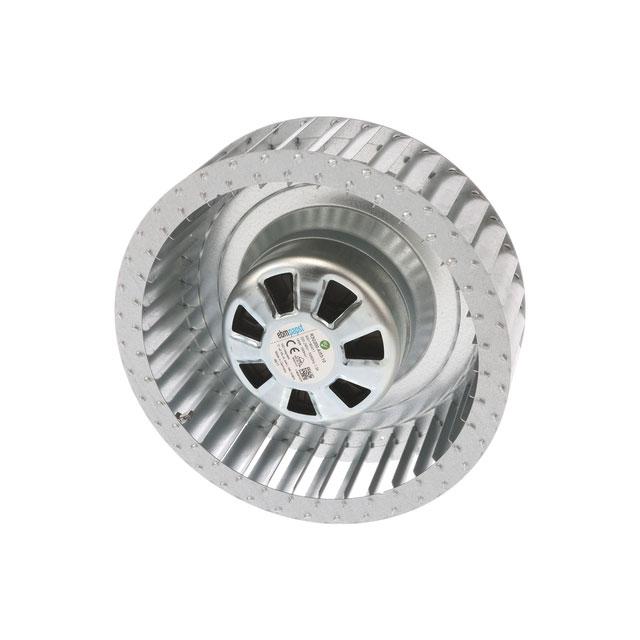 BS 11018595 - Мотор вентилятора варочной поверхности к плитам, варочным поверхностям, духовым шкафам Bosch, Siemens, Neff, Gaggenau (Бош, Сименс, Гагенау, Нефф)