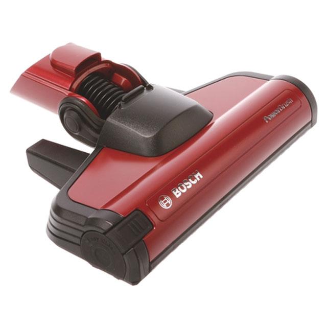 BS 11021482 - BS 11021482 Щетка для пола, для беспроводного пылесоса BBH21630R, цвет красный, металлик к пылесосам Bosch, Siemens, Neff, Gaggenau (Бош, Сименс, Гагенау, Нефф)