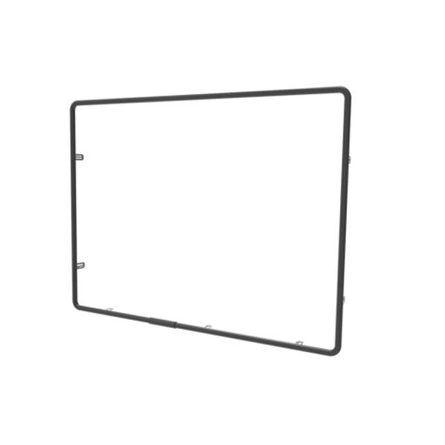 BS 11024100 - Уплотнитель двери духовки к плитам, варочным поверхностям, духовым шкафам Bosch, Siemens, Neff, Gaggenau (Бош, Сименс, Гагенау, Нефф)