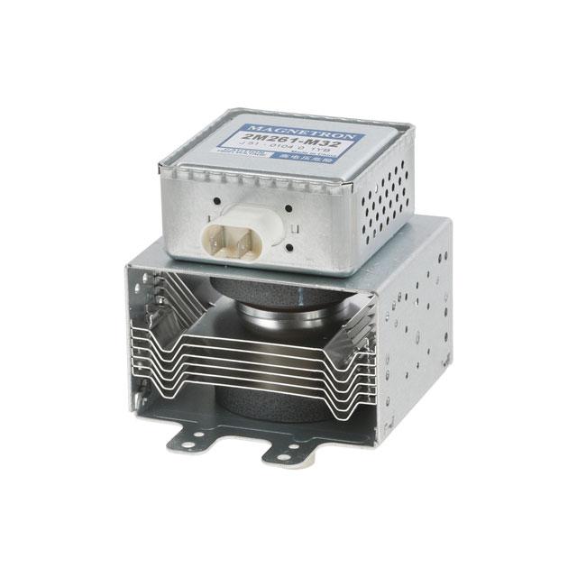 BS 12004939 - Магнетрон к микроволновым печам, СВЧ Bosch, Siemens, Neff, Gaggenau (Бош, Сименс, Гагенау, Нефф)
