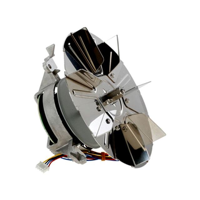 BS 12005316 - Мотор вентилятора духовки к плитам, варочным поверхностям, духовым шкафам Bosch, Siemens, Neff, Gaggenau (Бош, Сименс, Гагенау, Нефф)