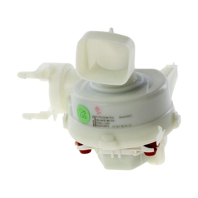 BS 12005532 - Вентилятор к посудомоечным машинам Bosch, Siemens, Neff, Gaggenau (Бош, Сименс, Гагенау, Нефф)