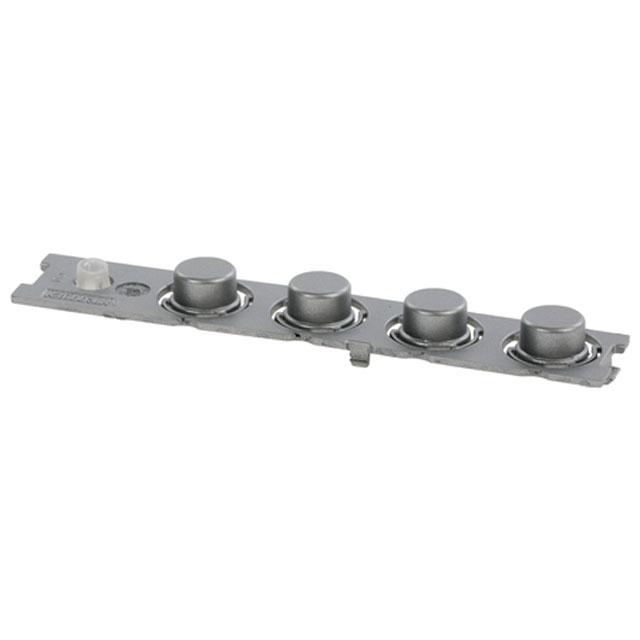 BS 12005601 - Набор кнопок  к вытяжкам Bosch, Siemens, Neff, Gaggenau (Бош, Сименс, Гагенау, Нефф)