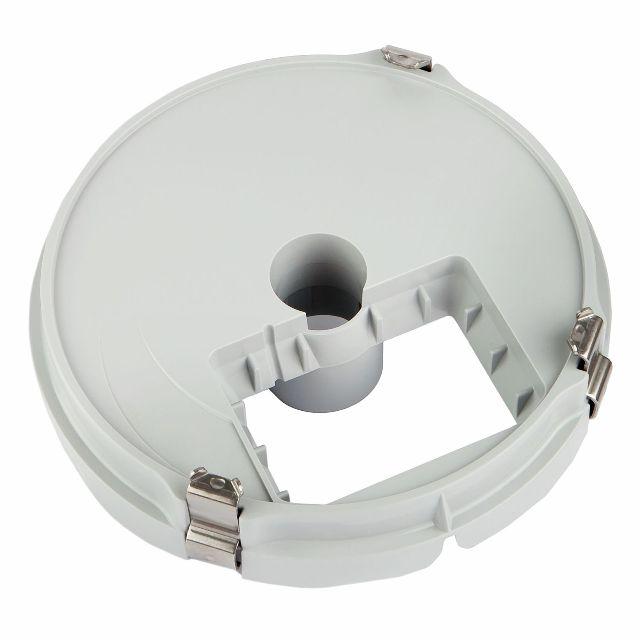 BS 12005711 - Основание (держатель) кубикорезки к кухонным комбайнам Bosch, Siemens, Neff, Gaggenau (Бош, Сименс, Гагенау, Нефф)