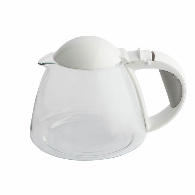 BS 12006340 - BS 12006340 Стеклянная колба чаеварки 0,7 л к кофеваркам и кофемашинам Bosch, Siemens, Neff, Gaggenau (Бош, Сименс, Гагенау, Нефф)