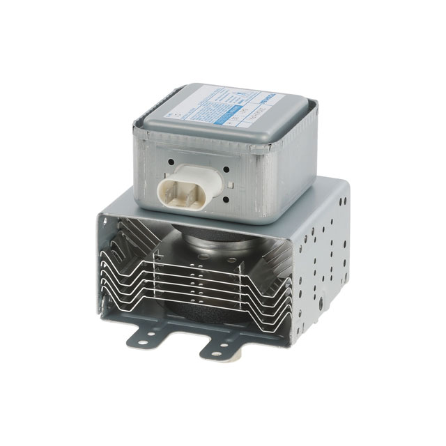 BS 12006667 - Магнетрон к микроволновым печам, СВЧ Bosch, Siemens, Neff, Gaggenau (Бош, Сименс, Гагенау, Нефф)