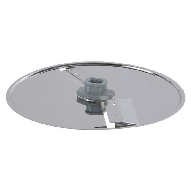 BS 12007725 - BS 12007725 Двусторонний диск-шинковка  к кухонным комбайнам Bosch, Siemens, Neff, Gaggenau (Бош, Сименс, Гагенау, Нефф)