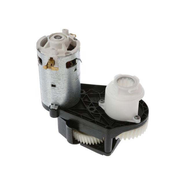 BS 12008126 - Мотор к мясорубкам Bosch, Siemens, Neff, Gaggenau (Бош, Сименс, Гагенау, Нефф)