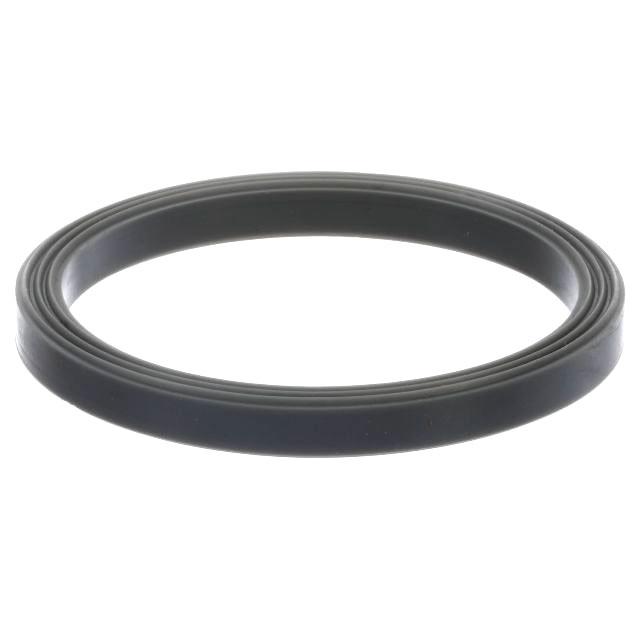 BS 12009098 - Уплотнительное кольцо стакана бленедера  для MMB6..  к блендерам Bosch, Siemens, Neff, Gaggenau (Бош, Сименс, Гагенау, Нефф)